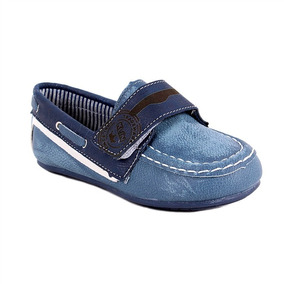 6c1843d8db Mocassim Menino Klin Curumim - Sapatos no Mercado Livre Brasil