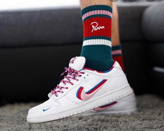 Tênis Nike Dunk