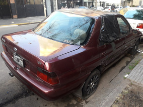 Ford Escort 1.8 1997 Ghia Full Gnc$19900