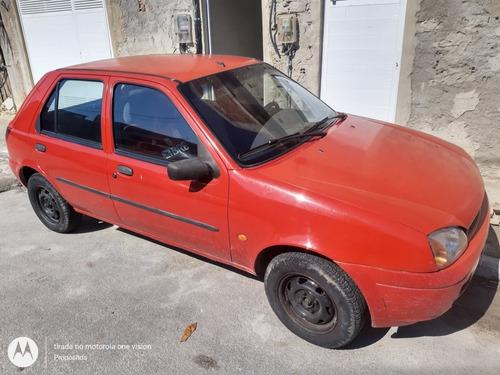 Imagem 1 de 4 de Ford Fiesta Fiesta