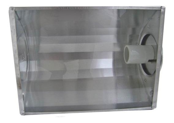 Refletor Projetor P/ Lamp Ate 500w Mistas Metalicas Ou Sodio