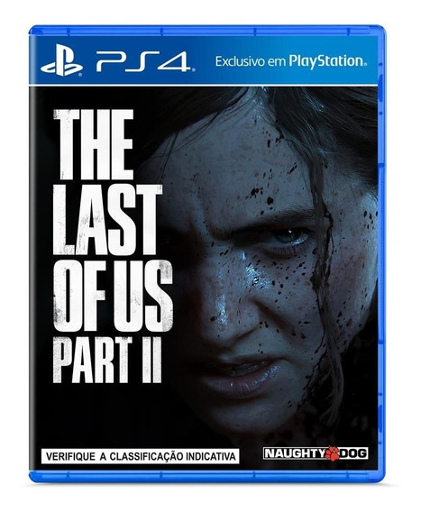 The Last Of Us: Part 2 Limited Edition - Ps4