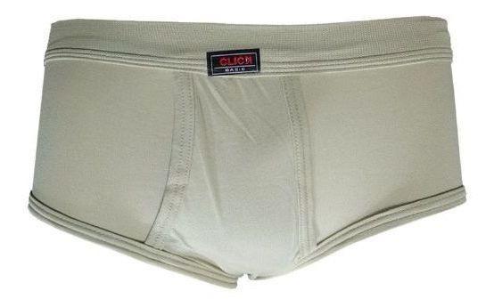 Cueca Slip 120 Plus Size - Click