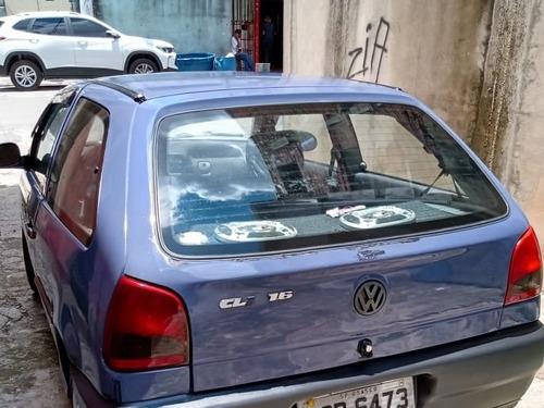 Volkswagen Gol Bola