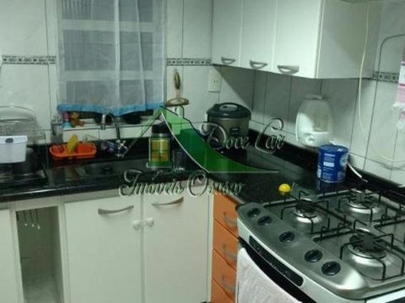 Ótimo Apartamento, Cohab V, Carapicuíba.