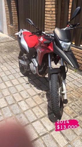 Imagem 1 de 2 de Honda Xre 2014