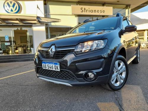 Renault Sandero Stepway Privilege #mkt11026