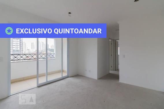 Apartamento No 3º Andar Com 2 Dormitórios - Id: 892965763 - 265763
