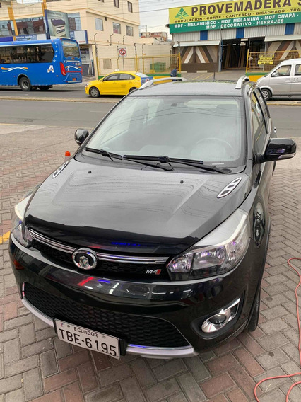 Great Wall M4 2015 Auto