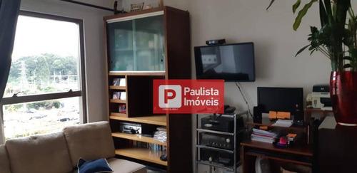 Apartamento Com 2 Dormitórios À Venda, 70 M² Por R$ 470.000,00 - Interlagos - São Paulo/sp - Ap12462