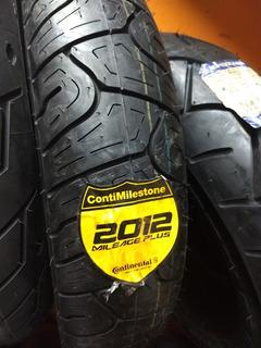 140/90-15 Contimilestone S Meses S/i