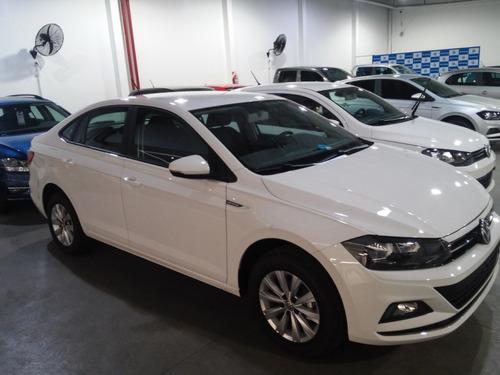 Volkswagen Virtus Trendline 1.6 Mt  M.a A1