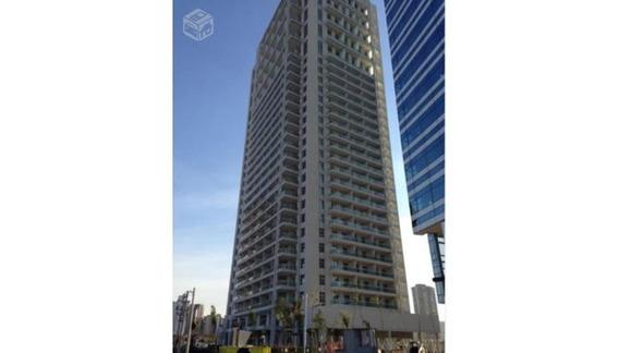 Edificio Capital Corporate Offices - Salas Comerciais Para Venda No Brooklin | Npi Imoveis. - V-051
