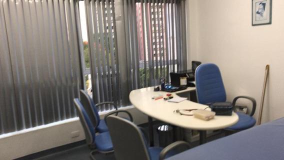 Sala Em Centro, São José Dos Campos/sp De 36m² À Venda Por R$ 220.000,00 - Sa432067