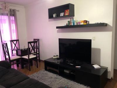 Apartamento No Jd. Peri Pei - Ap5518