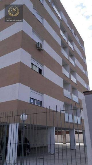 Apartamento Residencial À Venda, Nossa Senhora Aparecida, Viamão. - Ap0041