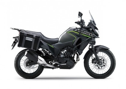 Versys-x 300 Tr 2019/2020