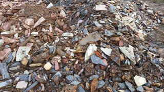 Vendo Viaje De Escombro De Piedra