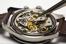 Reparacion Y Service De Relojes Automaticos Y De Quarzo.