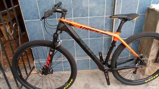 Bicicletas Sava Mtb De Carbono