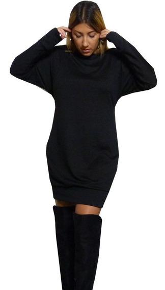 Vestido O Sweter Largo. Talles Grandes. Invierno.samara