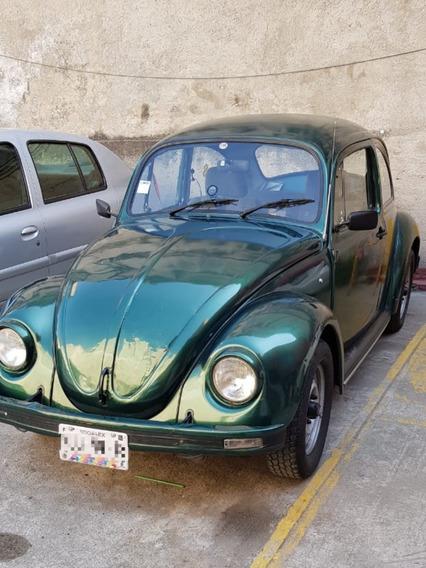 Volkswagen Sedan Vocho A Tratar