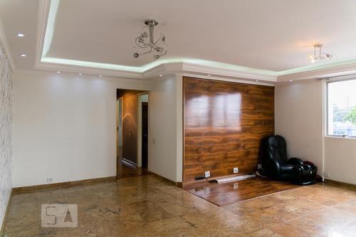 Apartamento À Venda - Cambuci, 3 Quartos,  120 - S893128303