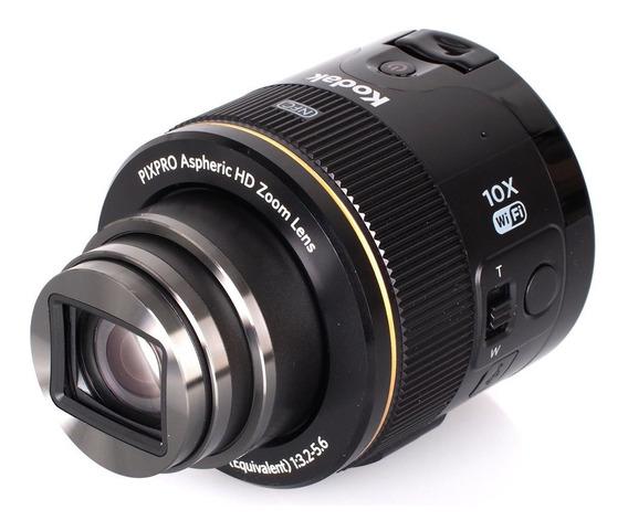 Cámara Lente Para Smartphone Kodak Smart Lens Pixpro Sl10 - Centrogar