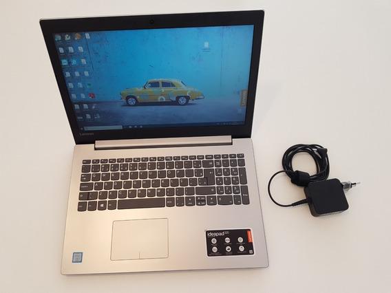 Notebook Lenovo Ideapad 320 Intel Core I7