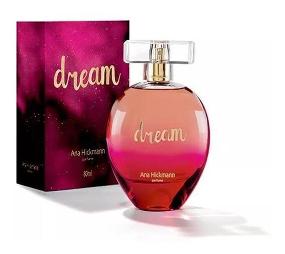 Dream Colônia Feminina 80ml Jequiti