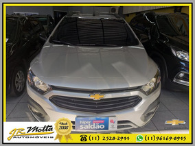 Chevrolet Onix Active 1.4 Flex 2019 Automatico Completo