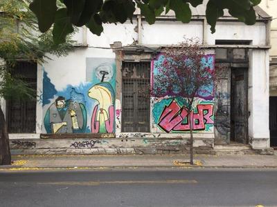 Compañía De Jesús 3046, Santiago, Chile
