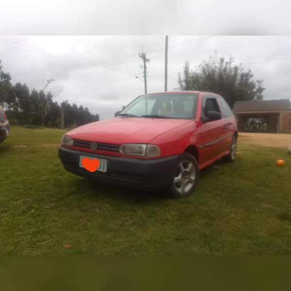 Volkswagen Gol 1.0 Mi 3p 97/98