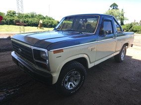 Ford F-100 1984
