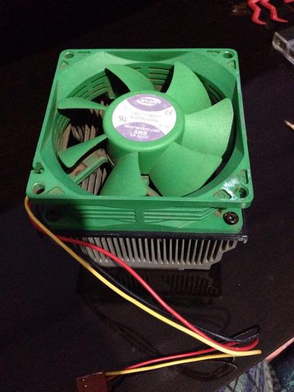 Cooler Ventoinha Vcom Amd Xp3000