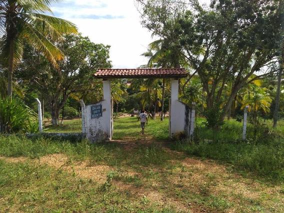 Sítio Rural À Venda. - Si0003