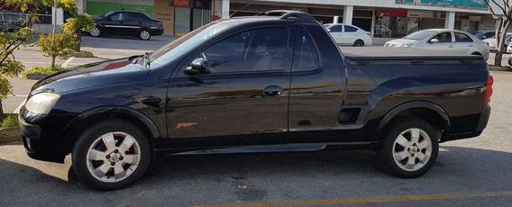 Chevrolet Montana 2007 1.8 Sport Flex Power 2p