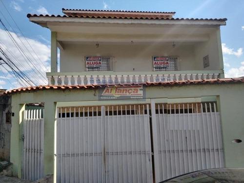 Sobradão Bela Vista - Ai10975