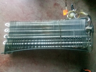 Evaporador Para Refrigerador Whirpool