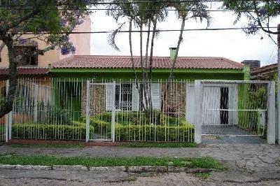 Casa Em Ipanema Com 3 Dormitórios - 19740