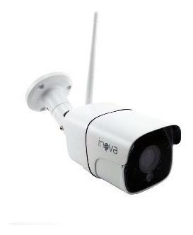 Camera De Segurança Bullet Hd 710p 4x1 Wifi 36 Leds 7276