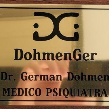 Dohmenger Psiquiatría Chile - Urgencias Online Las 24 Horas.