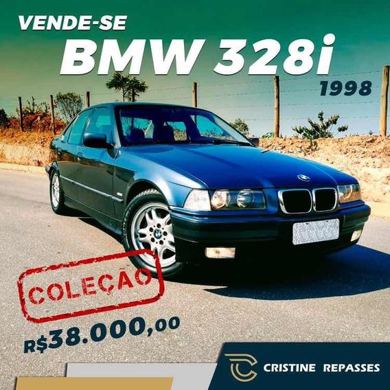 Bmw Serie 3 2.5 Comfort 4p 1998