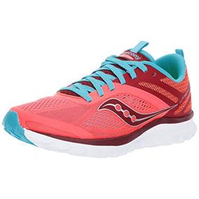 Saucony Women S Miles Sneaker