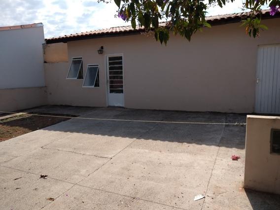 Vendo Casa De 2dormitorios Em Araçoiaba Da Serra Condomínio