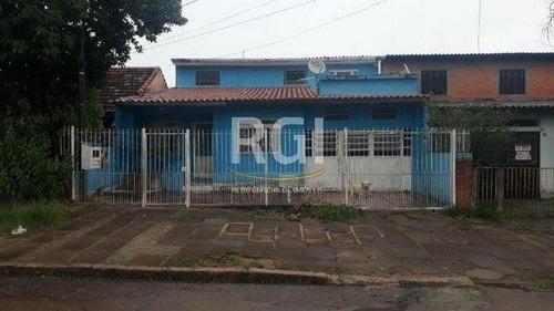 Casa Em Restinga Com 3 Dormitórios - Ot5910