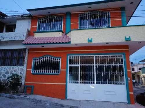 Casa Sola En Renta Fracc Paraiso Ii
