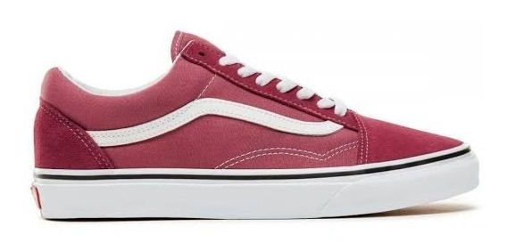 Vans Oldskool Dry Rose/ True Withe