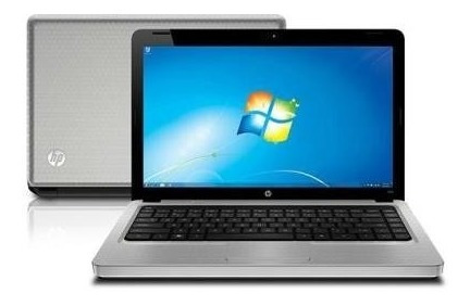 Notebook Hp G42-413br Core I3 2,53ghz Prata Super Conservado