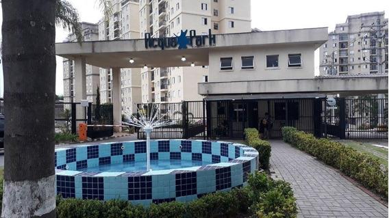 Apartamento Para Venda Por R$220.000,00 Com 62m², 2 Salas, 1 Banheiro E 1 Vaga - Bonsucesso, Guarulhos / Sp - Bdi24027